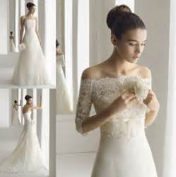 the shoulder wedding dress with lace sleeves dressybridal 2014 wedding gowns new trends part 1 lace shoulder