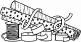 Clipart Gift Present Coloring Wrapping Clip Regalo Wrap Colorare Colorear Papel Wrapped Gifts Elf Ausmalbilder Geschenkpapier Disegni Disegno Zum Geschenken sketch template