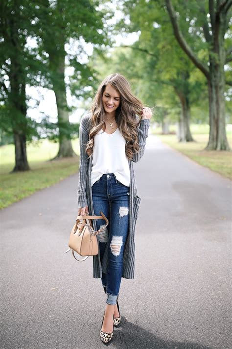 Cute Fall Outfits For Women 7 Looks To Wear This Week