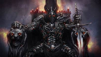 Fantasy Knight Alpha Coders Dark Wallpapersafari Abyss