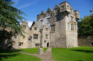 chateau style house plans donegal castle