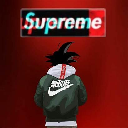 Goku Supreme Computer Logodix Picsart 1080p Sign