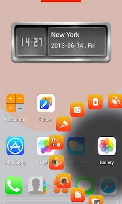 Ios 7 Next Launcher Theme Apk V13 Full Version Free