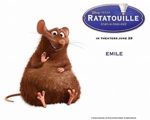 Emile - Ratatou... Emile