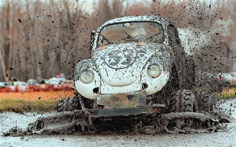 mud car racing wallpapers hd desktop  mobile