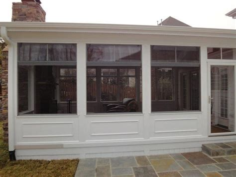 eze windows provided by raleigh deck construction