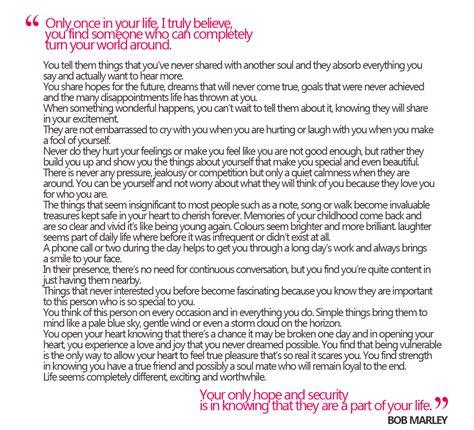 bob marley quotes love