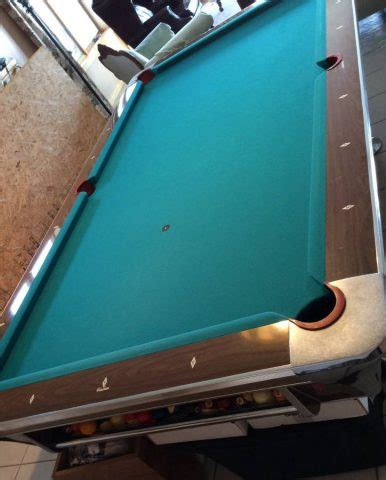 used pool tables michigan used pool tables for sale ann arbor usa michigan