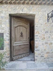 Porte Entree Maison : porte entree maison ancienne avie home ~ Premium-room.com Idées de Décoration