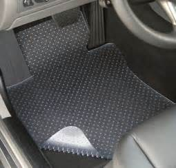 Heavy Duty Chair Mat For Carpet by Protector Clear Car Floor Mats Clear Car Mats American