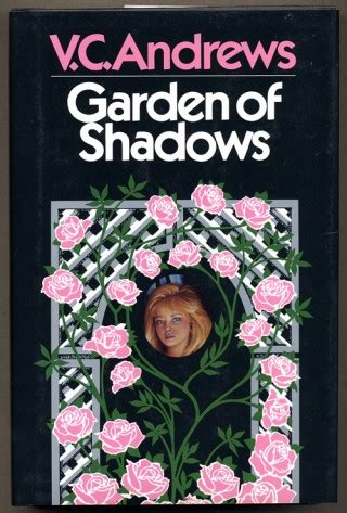Garden Of Shadows Vc by What S It Like To Be A Ghostwriter V C S