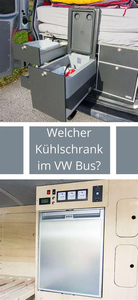 Welchen Kühlschrank Kaufen by K 252 Hlschrank Im Vw Tipps Und Hinweise Vw Ausbau