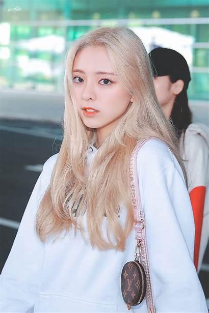 Yuna Shin Itzy Asiachan Kpop
