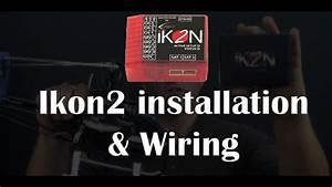 Ikon2 Installation  U0026 Wiring  Rchbacktobasics