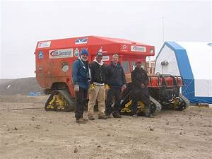 Mars Base Camp - Pics about space