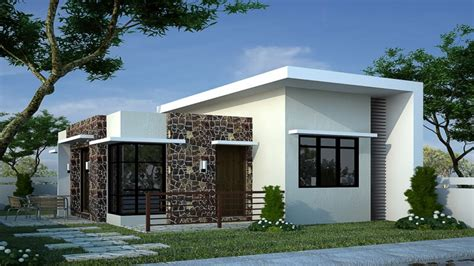 design house plans modern bungalow house plans in philippines