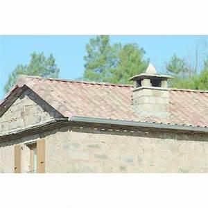 Tuile Pour Toiture : tuile romane pour toitures en r novation romane r no ~ Premium-room.com Idées de Décoration