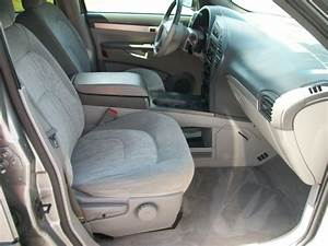 2004 Buick Rendezvous Blower Motor Diagram  2003 Buick