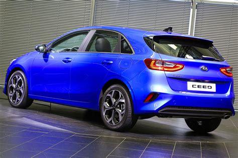KIA Car :  Uk Prices And Specs Revealed