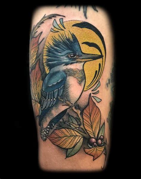 custom tattoo artist phil sommers   woods tattoo