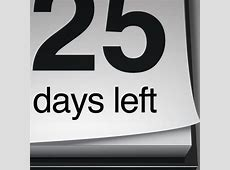 5 Year Printable Retirement Countdown Calendar Calendar