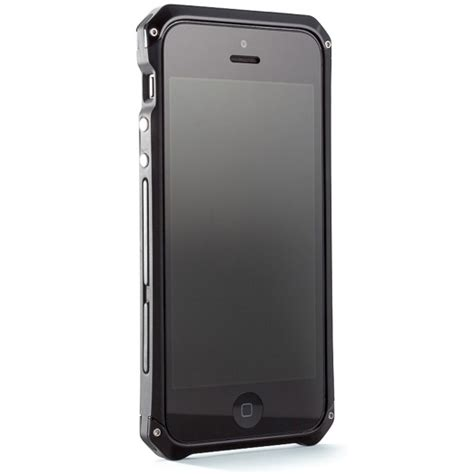element solace for iphone element solace chroma cover for iphone 5 5s black