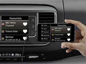 Mirror Screen Peugeot : le service connect mirror screen ~ Medecine-chirurgie-esthetiques.com Avis de Voitures