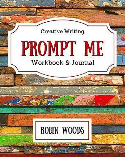 prompt  creative writing journal workbook epic books