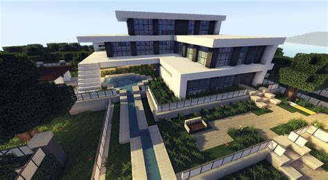 interior homes designs minecraft how to build a modern house best modern house