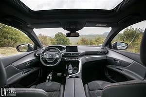 Tarif 3008 Peugeot 2017 : peugeot 3008 peugeot 3008 millsime 2017 prix et moteurs ~ Gottalentnigeria.com Avis de Voitures