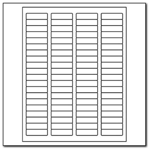 quill label templates