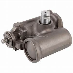 Chevrolet P-series Chassis Power Steering Gear Box Parts  View Online Part Sale
