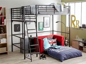 Chambre Pour Ado : chambre luxe ado ides ~ Farleysfitness.com Idées de Décoration