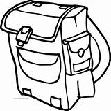Coloring Bag Familyfriendlywork sketch template