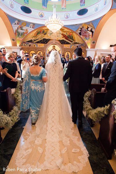 Coral Gables FL Indian Fusion Wedding by Ruben Parra