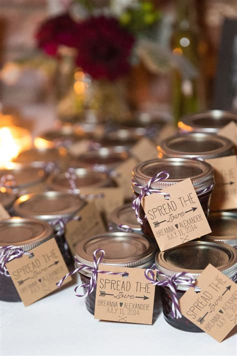 best 25 jam wedding favors ideas on pinterest jam
