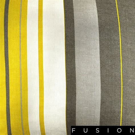 fusion whitworth stripe  cotton ready  fully lined