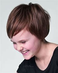 Little Girl Hairstyles Short Hair