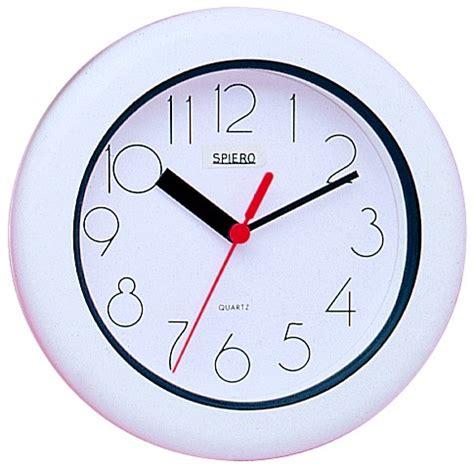 horloge de cuisine horloge salle bain 1001 pendules