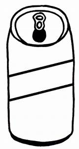 Soda Coloring Pages Template Colouring Do2learn Sketch Picturecards sketch template