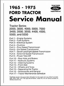 Compare Price To Ford 3000 Manual