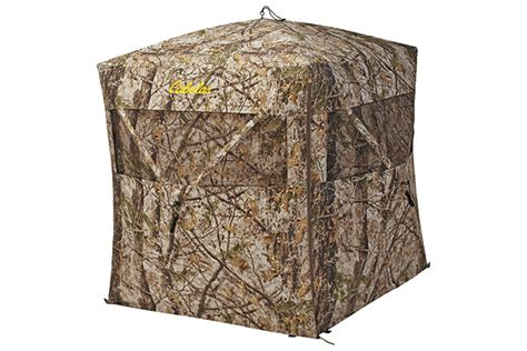 cabelas ground blinds new treestands and blinds for 2016 petersen s bowhunting