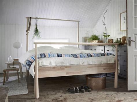 lit baldaquin ikea chambre bedroom lit