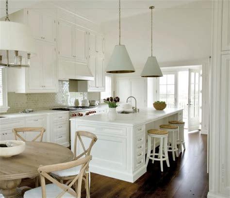 Shaker Style Bar Stools by Coastal Style Hamptons Style
