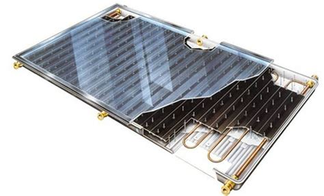Вакуумный солнечный коллектор устройство принцип работы монтаж и подключение