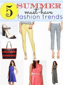 Must Haves Sommer 2015 : summer must have fashion trends ~ Eleganceandgraceweddings.com Haus und Dekorationen