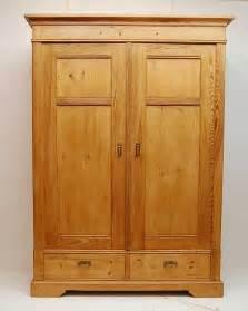 Pine Closet by Pine Wardrobe Closet Wardrobe And Bedroom Storage