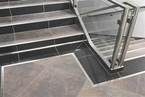 Treppe Fliesen Mit Schiene Anleitung : fliesenprofil fliesenprofile fliesentreppe treppe ~ A.2002-acura-tl-radio.info Haus und Dekorationen