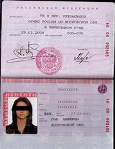 если есть скан паспорта может ли злоумышленник что то сделать