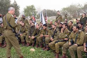 spotlight rental idf chief cites holocaust to justify haredi service the
